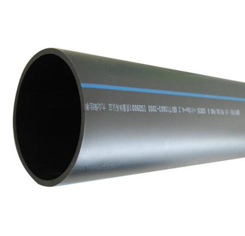 给水用聚乙烯(PE) 管材