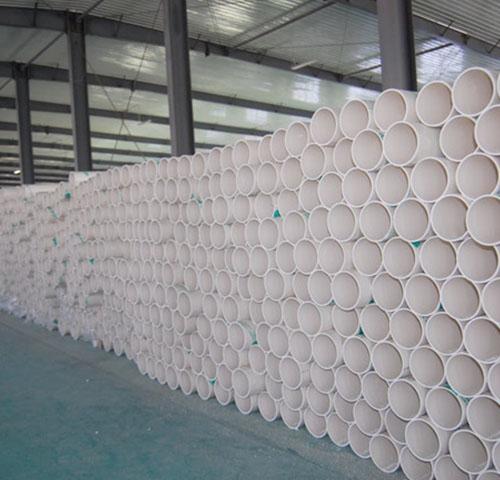 上海建筑排水用硬聚氯乙烯(PVC—U) 管材