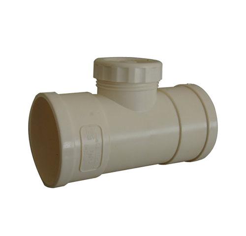 建筑排水用硬聚氯乙烯(PVC—U)管件