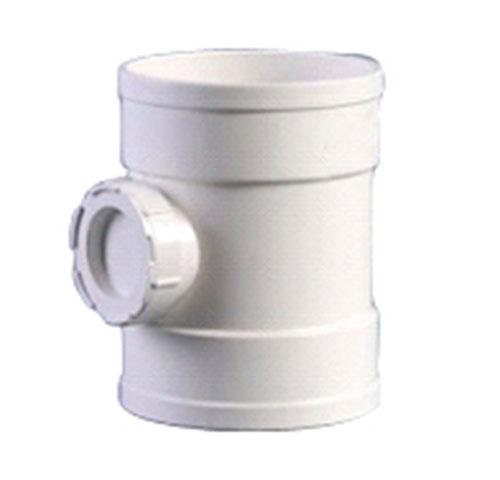建筑排水用硬聚氯乙烯(PVC—U)立检