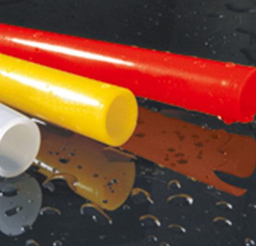 地暖用耐热聚乙烯(PE一RT)管材