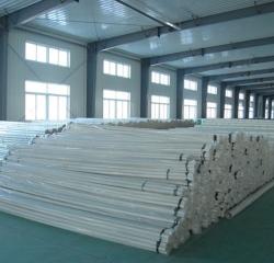 建筑排水用硬聚氯乙烯(PVC—U) 管材