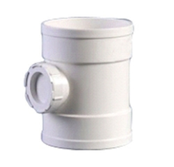 内蒙古建筑排水用硬聚氯乙烯(PVC—U)立检