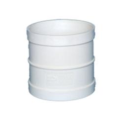 内蒙古建筑排水用硬聚氯乙烯(PVC—U)管箍
