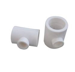 冷热水用无规共聚聚丙烯(PP—R)管件