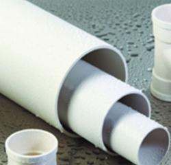 江苏排水用聚氯乙烯(PVC一U)管材